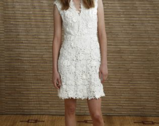 Tory Burch Resort 2014 Collection  (3)