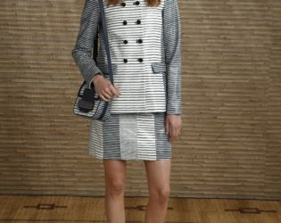 Tory Burch Resort 2014 Collection  (4)