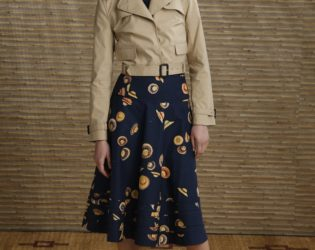 Tory Burch Resort 2014 Collection  (5)