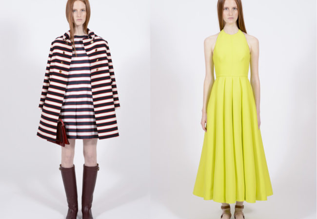 Valentino Resort 2014 Collection