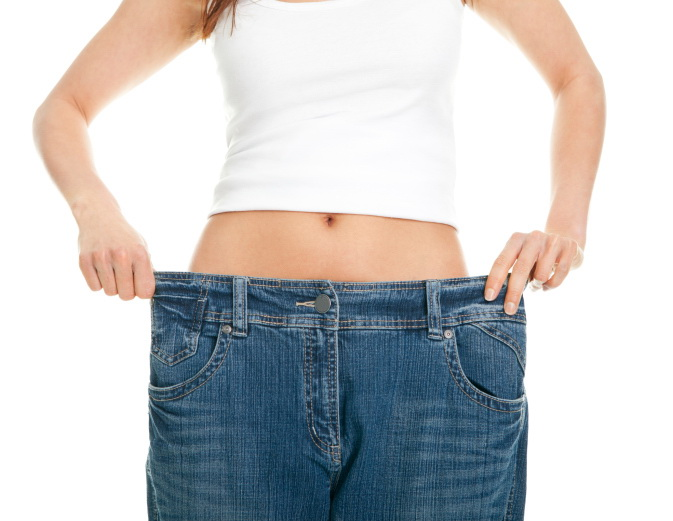 Weight Loss Following The Dna Diet