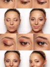 Bright Summer Makeup Tutorial Steps