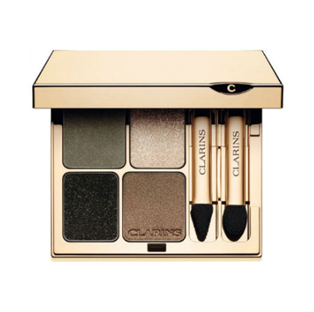 Clarins Fall 2013 Makeup Palette