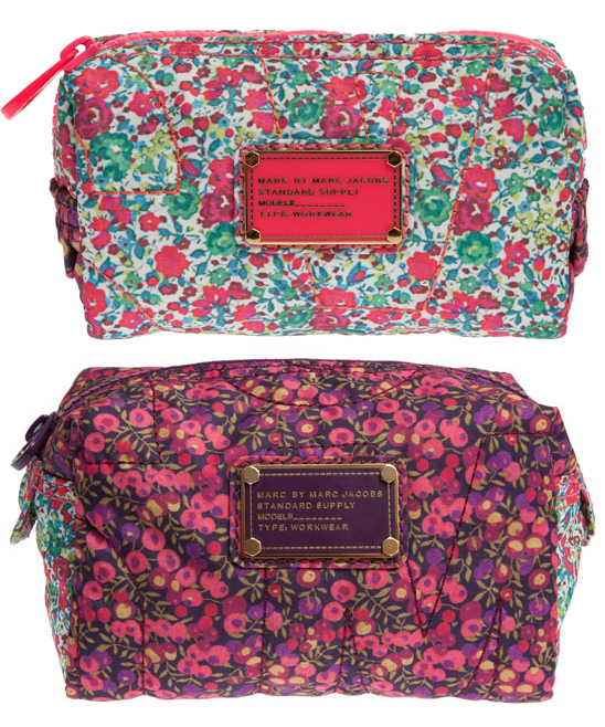 Cosmetics Case Marc By Marc Jacobs For Liberty London