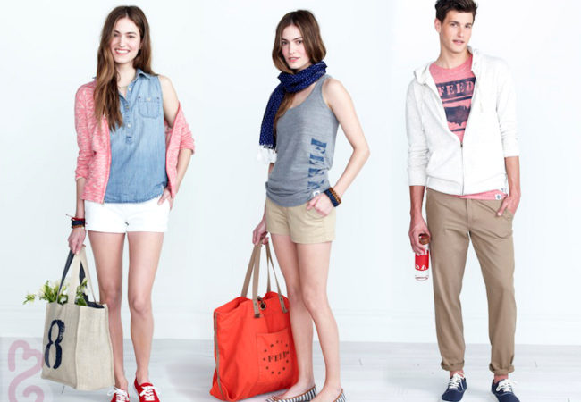 Target + FEED USA 2013 Collection