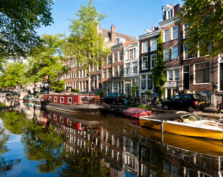 Hipster Places To Visit Amsterdam