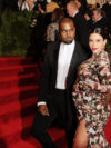 Kim And Kanye Welcome Baby Girl
