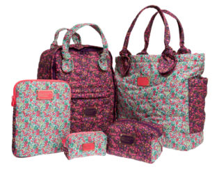 Marc by Marc Jacobs x Liberty London Collection