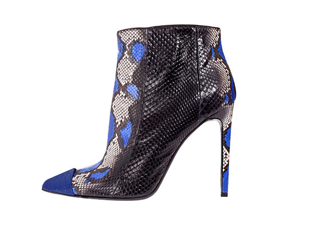 Roberto Cavalli Shoes Fall 2013