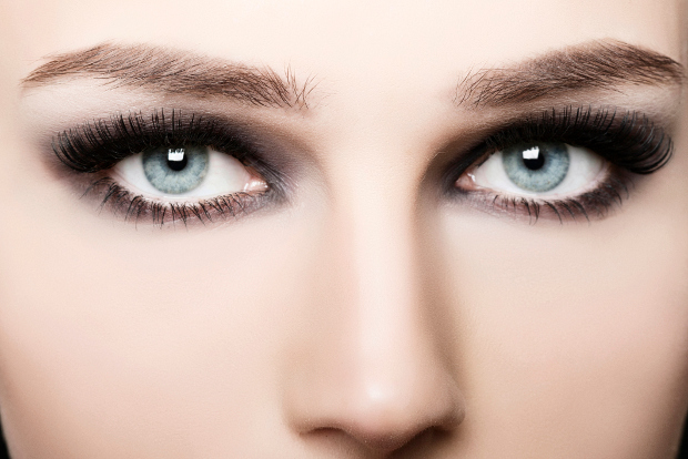 Simple Steps for Smoky Eyes Effect