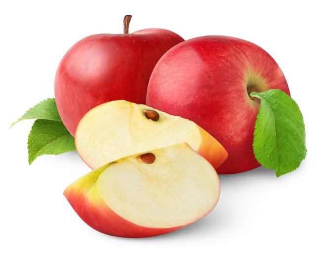Apples On The List Of Healthiest Fruits