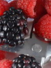 Berries In Your Meal Replacement Shake
