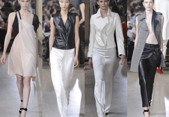 Bouchra Jarrar Fall 2013 Couture Collection