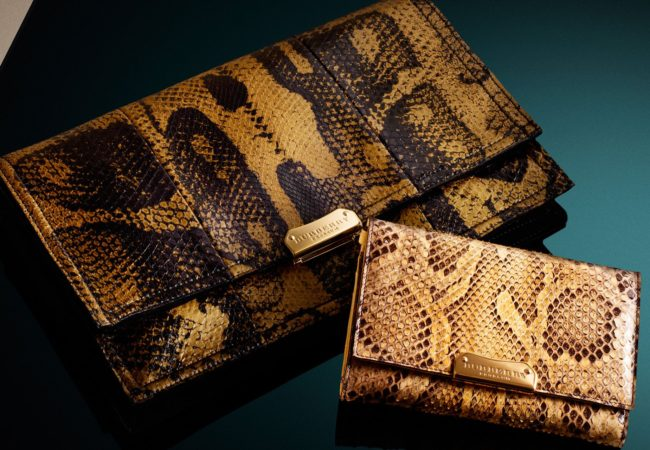 Burberry Accessories for Fall/Winter 2013-2014