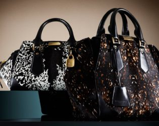 Burberry Accessories Fall Winter 2013 (1)