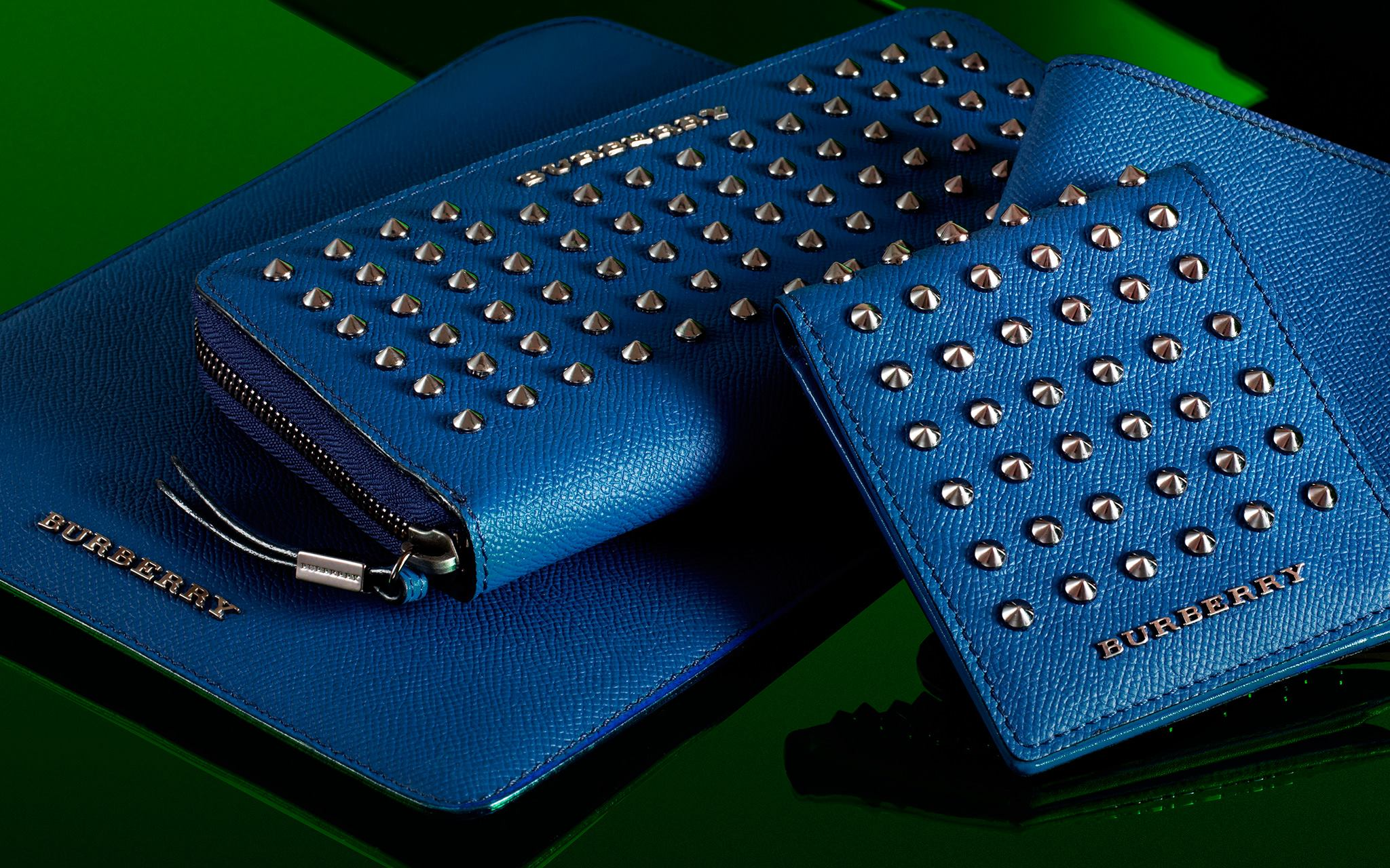 Burberry Accessories Fall Winter 2013 (6)