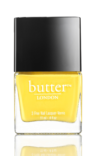 Butter London Colour Clash Fall 2013 Nail Polish  (1)