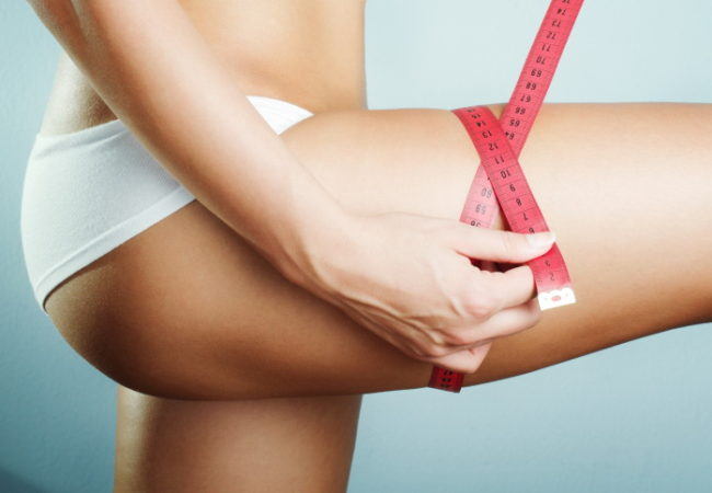 Best Homemade Body Wraps for Cellulite