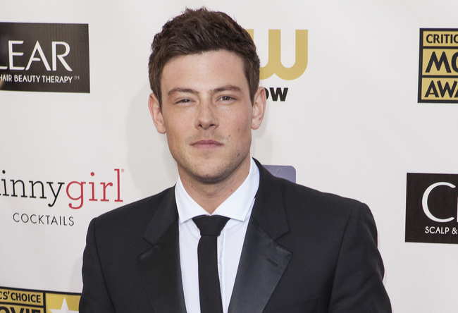Cory Monteith's Death – Celebrities React