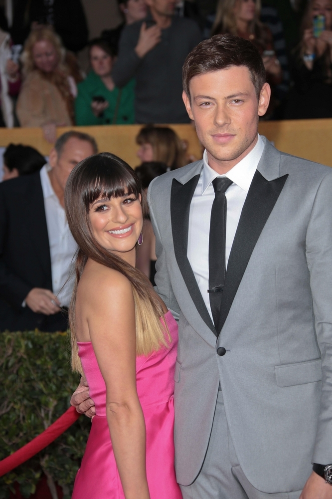 Cory Monteith Dies