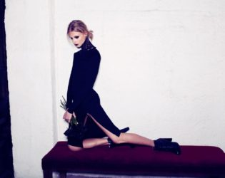 For Love And Lemons Fall 2013 Look  (2)