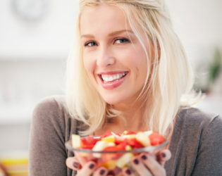 How to Cut Calories without Starving