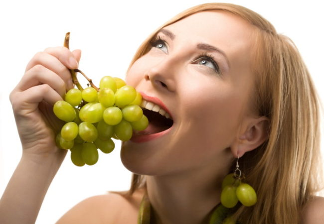 Grapeseed Oil Benefits and Products