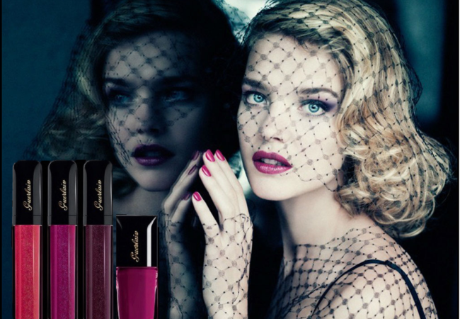 Guerlain Fall 2013 Violette de Madame Collection