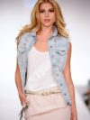 Guess Spring Summer 2014 Collection Look 8