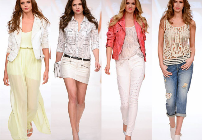 Guess Spring/Summer 2014 Collection