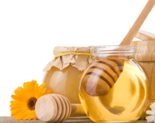 Honey Used As Remedy For Whiteheads