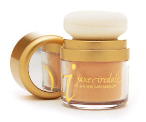 Jane Iredale Powder Me Dry Sunscreen  Spf 30