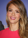 Jessica Alba Blonde Hair Highlights