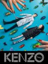 Kenzo Fall 2013 Campaign Look (4)