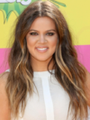 Khloe Kardashian Blonde Hair Highlights