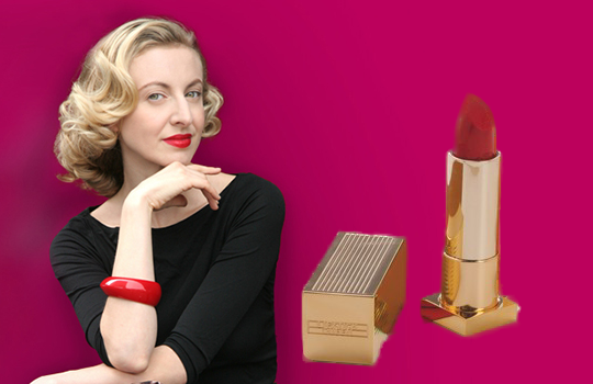 Lipstick Queen Fall 2013 Collection