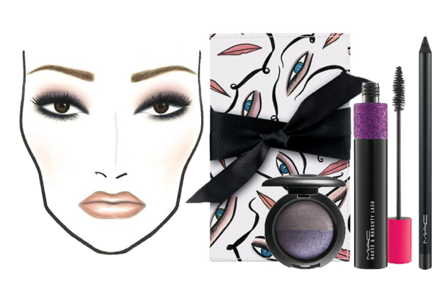 MAC Ilustrated Rebecca Moses Collection