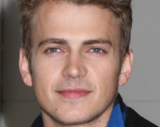Male Celebs With Lazy Eye