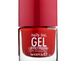 Nails Inc Gel Effect Nail Lacquer