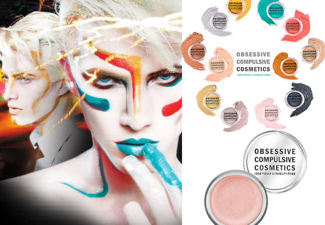 OCC Creme Colour Concentrate Collection