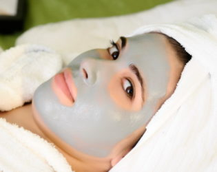 Reduce Stress With Facial Masks