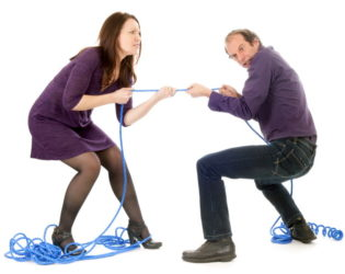 Resolving Couple Conflicts