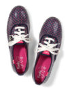Taylor Swift For Keds 2013 Sneakers Look  5