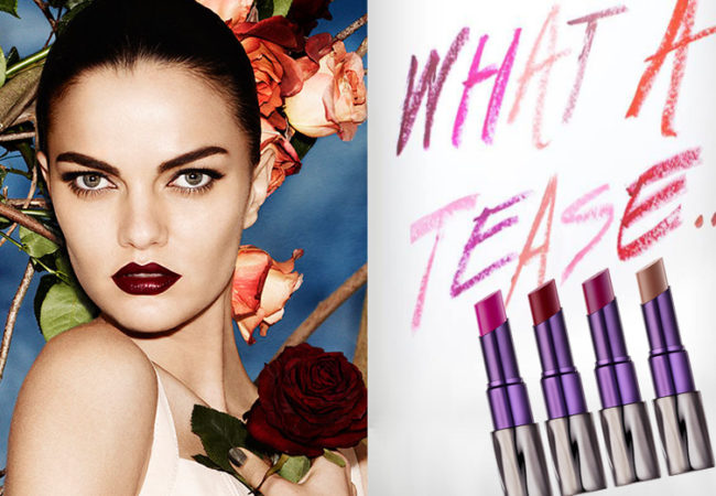 Urban Decay Revolution Lipstick Fall 2013 Collection