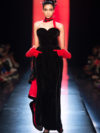 Jean Paul Gaultier Couture Look 28 Fall 2013