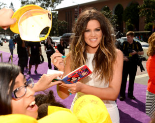 Khloe Kardashian Weight Loss Diet