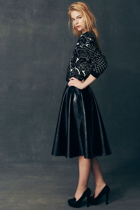 Primark A W 2013 2014 Look 11