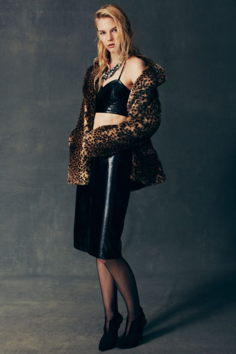 Primark A W 2013 2014 Look 2