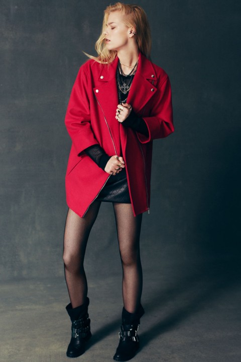 Primark A W 2013 2014 Look 7