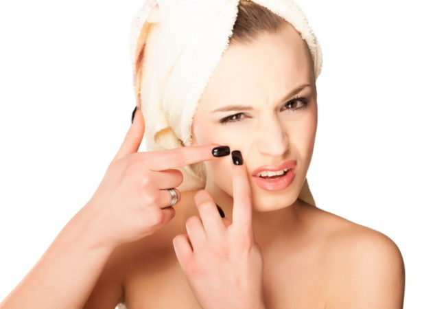 Acne Types – Know Thy Acne